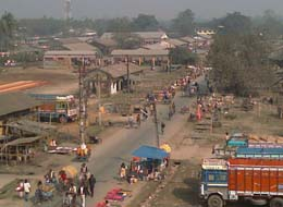 Picture of Principal Market Yard