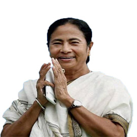 Hon'ble Chief Minister, Government of West Bengal