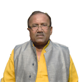 Hon'ble Minister-in-Charge, Agricultural Marketing Department, Government of West Bengal